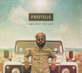 Protoje - Ancient Future (Overstand) CD